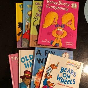 8 Dr Seuss Classics